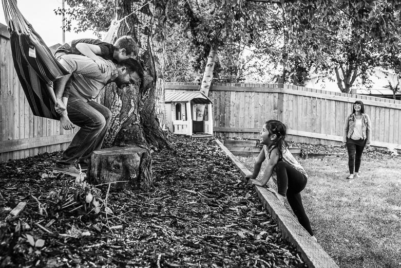 Sherwood Park family photography