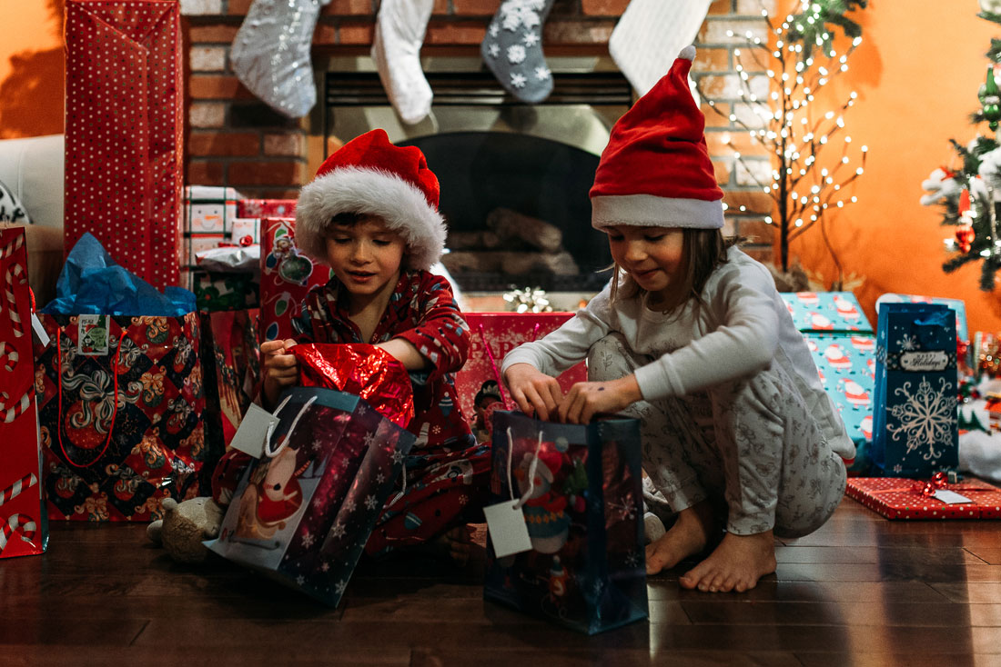 Gift giving in 2020 | Non-toy gift ideas