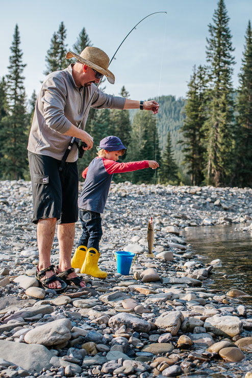 6 reasons to hire a documentary family photographer this summer